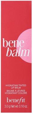 Benefit Bene Balm balsam de buze colorat cu efect de hidratare 3