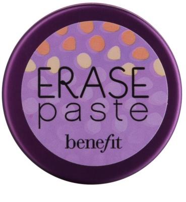 Benefit Erase Paste corrector cubre imperfecciones cremoso 1