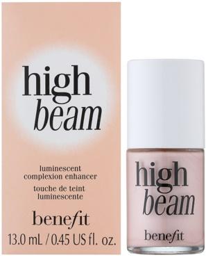 Benefit High Beam tekutý rozjasňovač 1