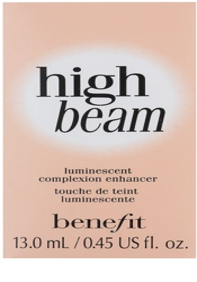 Benefit High Beam tekutý rozjasňovač 2