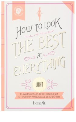 Benefit How to Look the Best at Everything set cosmetice I. 8