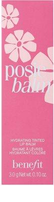 Benefit Posie Balm tónovací balzám na rty s hydratačním účinkem 3
