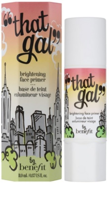 Benefit That Gal rozjasňující podkladová báze pod make-up 1