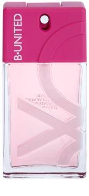 Benetton B. United Women woda toaletowa tester dla kobiet 1