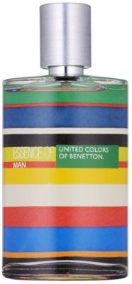 Benetton Essence of Man toaletní voda pro muže