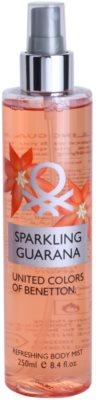 Benetton Sparkling Guarana spray pentru corp pentru femei