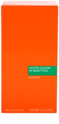 Benetton United Colors of Benetton Woman toaletna voda za ženske 3