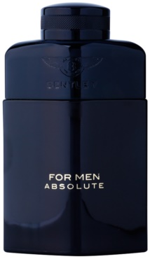 Bentley Bentley for Men Absolute eau de parfum férfiaknak 2
