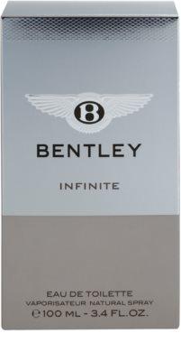 Bentley Infinite toaletní voda pro muže 4