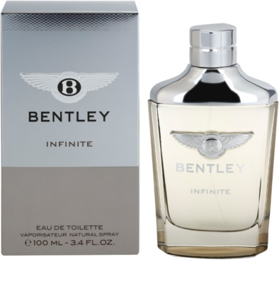Bentley Infinite Eau de Toilette pentru barbati