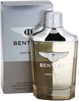 Bentley Infinite toaletní voda pro muže 1