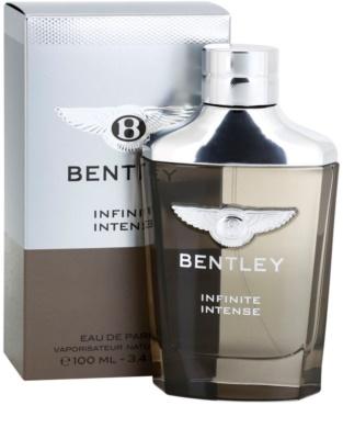 Bentley Infinite Intense Eau De Parfum pentru barbati 1