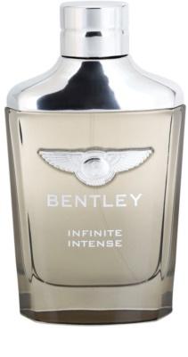 Bentley Infinite Intense парфумована вода для чоловіків 2