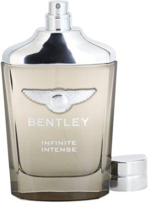 Bentley Infinite Intense парфумована вода для чоловіків 3