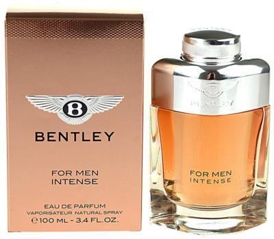Bentley Bentley for Men Intense woda perfumowana dla mężczyzn
