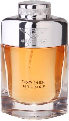 Bentley Bentley for Men Intense parfémovaná voda tester pre mužov