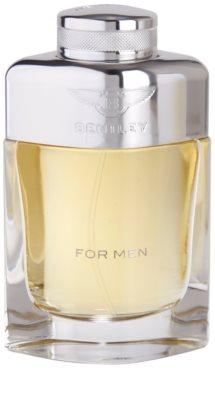 Bentley Bentley for Men eau de toilette teszter férfiaknak