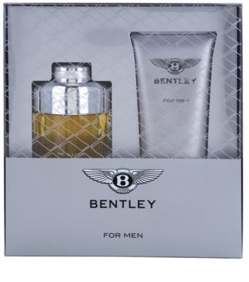 Bentley Bentley for Men ajándékszett