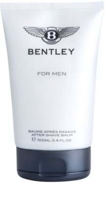 Bentley Bentley for Men borotválkozás utáni balzsam férfiaknak 1