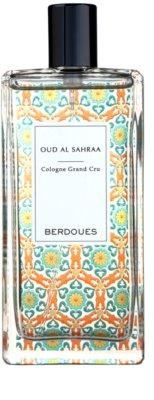 Berdoues Oud Al Sahraa woda kolońska unisex 2
