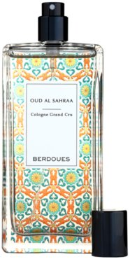 Berdoues Oud Al Sahraa woda kolońska unisex 3