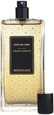Berdoues Oud Wa Misk Eau De Parfum unisex 3
