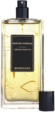 Berdoues Oud Wa Vanillia woda perfumowana unisex 3
