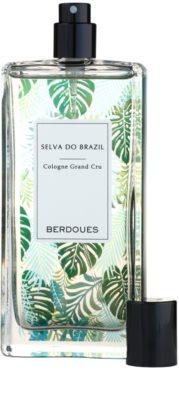 Berdoues Selva Do Brazil Eau de Cologne unissexo 3