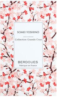 Berdoues Somei Yoshino Eau de Parfum para mulheres 4