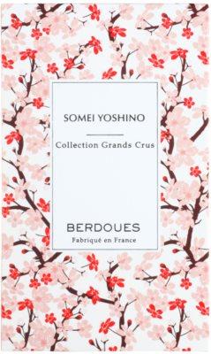Berdoues Somei Yoshino Eau de Parfum für Damen 4