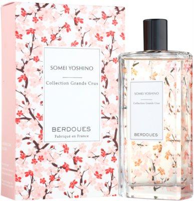 Berdoues Somei Yoshino Eau de Parfum für Damen 1
