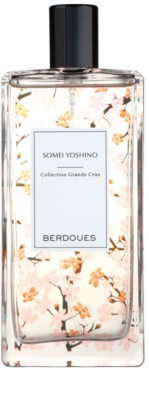 Berdoues Somei Yoshino Eau de Parfum para mulheres 2