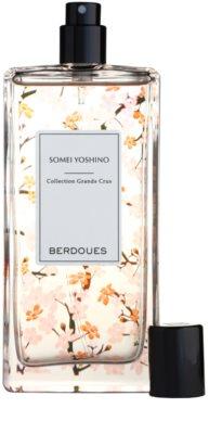 Berdoues Somei Yoshino Eau de Parfum für Damen 3