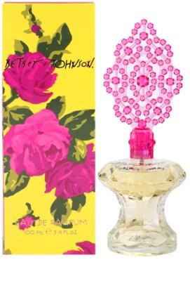 Betsey Johnson Betsey Johnson parfumska voda za ženske