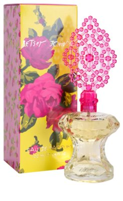 Betsey Johnson Betsey Johnson Eau de Parfum für Damen 1