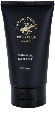 Beverly Hills Polo Club Classic for Men gel de ducha para hombre