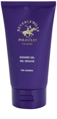 Beverly Hills Polo Club Classic for Women gel za prhanje za ženske