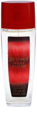 Beyonce Heat Kissed Дезодорант с пулверизатор за жени