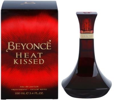Beyonce Heat Kissed eau de parfum para mujer