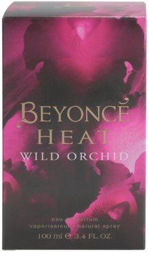 Beyonce Heat Wild Orchid parfémovaná voda pro ženy 4