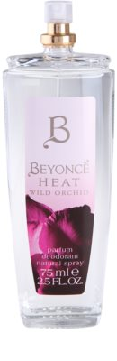 Beyonce Heat Wild Orchid desodorizante vaporizador para mulheres 1