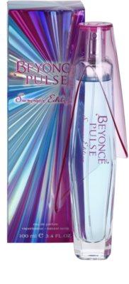 Beyonce Pulse Summer Edition Eau de Parfum für Damen 1