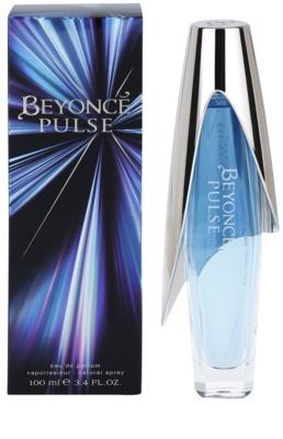 Beyonce Pulse eau de parfum para mujer