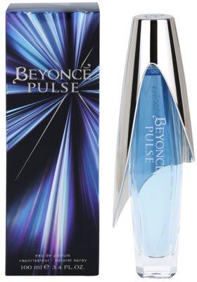 Beyonce Pulse Eau de Parfum para mulheres