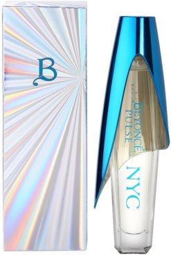 Beyonce Pulse NYC Eau de Parfum für Damen