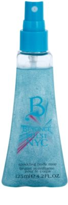 Beyonce Pulse NYC Body Spray for Women 1