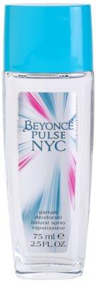 Beyonce Pulse NYC desodorante con pulverizador para mujer