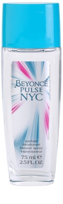 Beyonce Pulse NYC spray dezodor nőknek