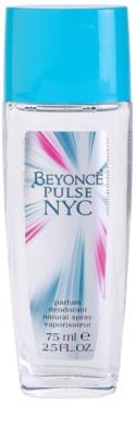 Beyonce Pulse NYC дезодорант з пульверизатором для жінок