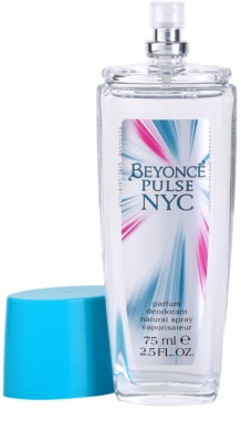 Beyonce Pulse NYC spray dezodor nőknek 1
